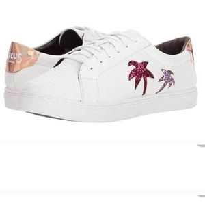 Circus by Sam Edelman Palm Tree Sneakers